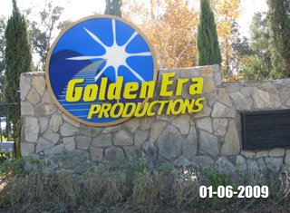 golden era productions sign 2009