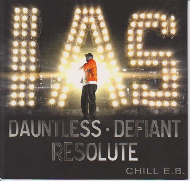 chill eb scientologist dauntless defiant and resolute