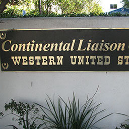 Western US Continental Liason Office